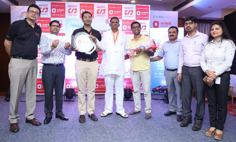 Orient Connect Summer Bonanza Mega Draw - Jaipur
