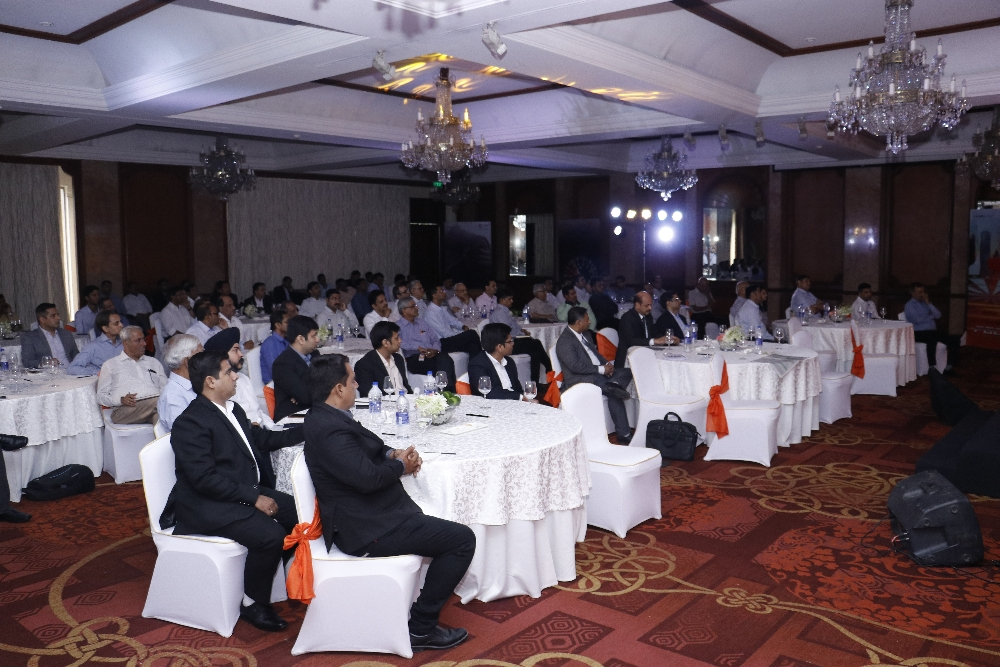 All India Annual Main Dealers Meet