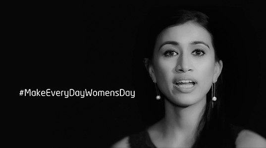 Every Day Is Women's Day – By Orient Electric