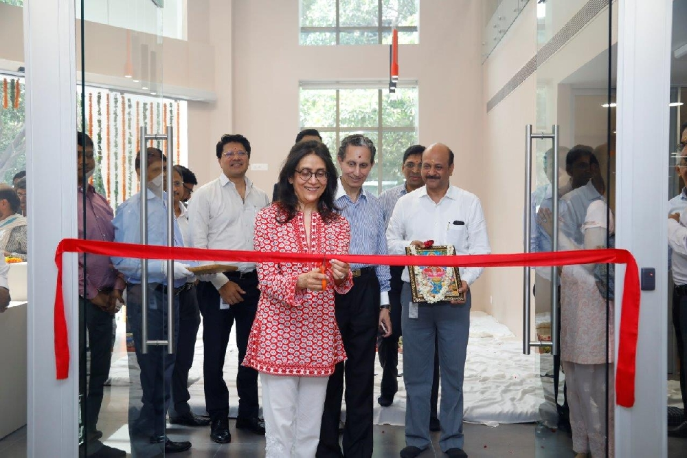 New Corporate Office Inauguration