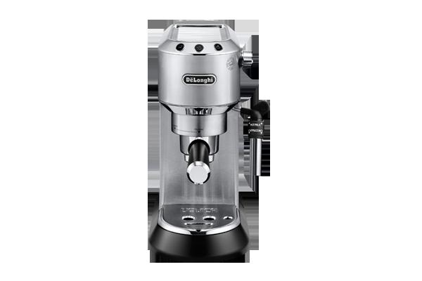 Dedica Style EC 685.M Pump espresso