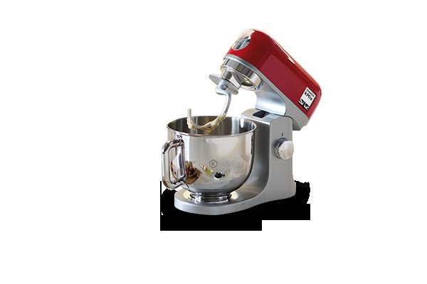 KMix KMX 750.RD Kitchen Machine