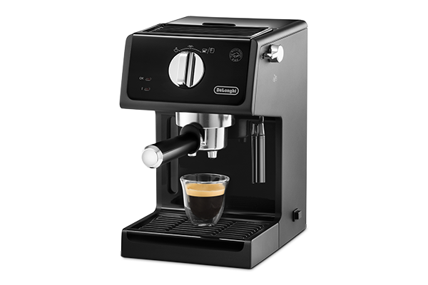 ECP 31.21 Pump espresso