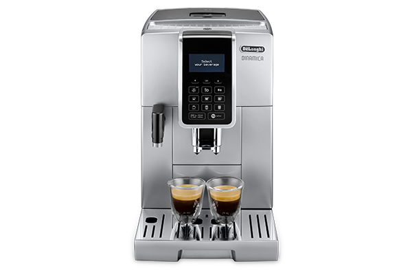 Dinamica ECAM 350.75.S Fully Automatic Coffee Machine