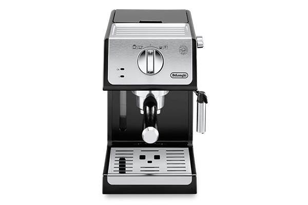 ECP 33.21 Pump espresso