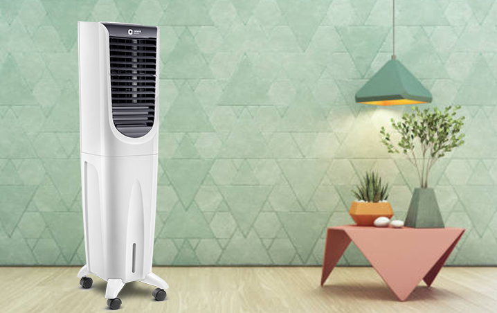 Tower Air Coolers