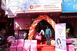 Nagwani Sales Corporation, Raipur