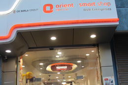 AVR Enterprises , Indore