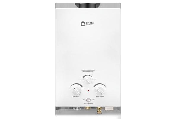 Orient Vento Pro Gas Water Heater