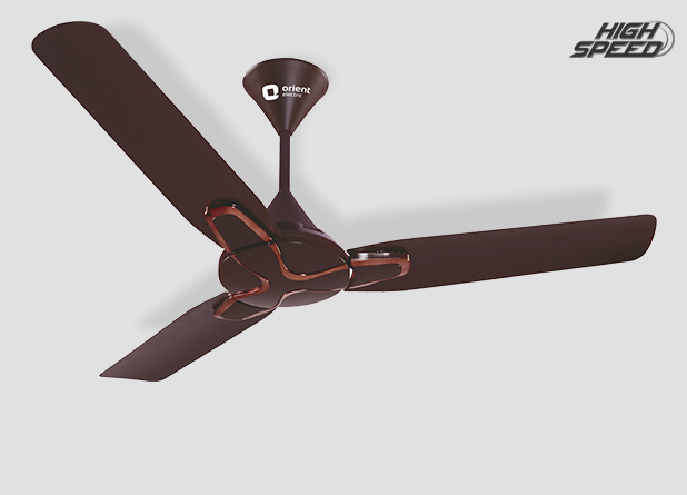 Orient Jazz Premium Ceiling Fan