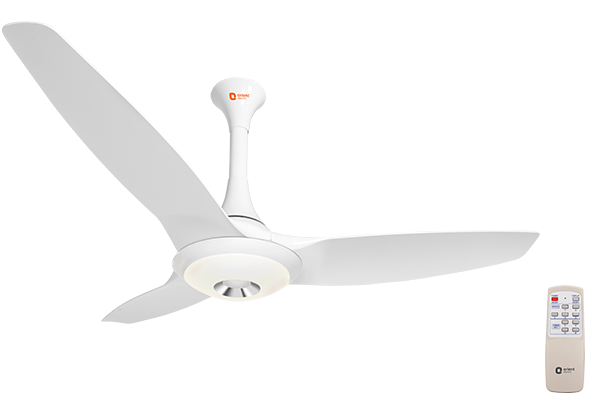 AeroLite Under Light Ceiling Fan