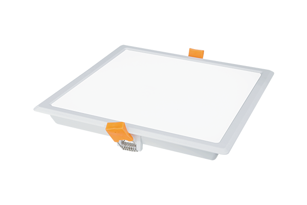LED Panel Recess- Backlit 10W