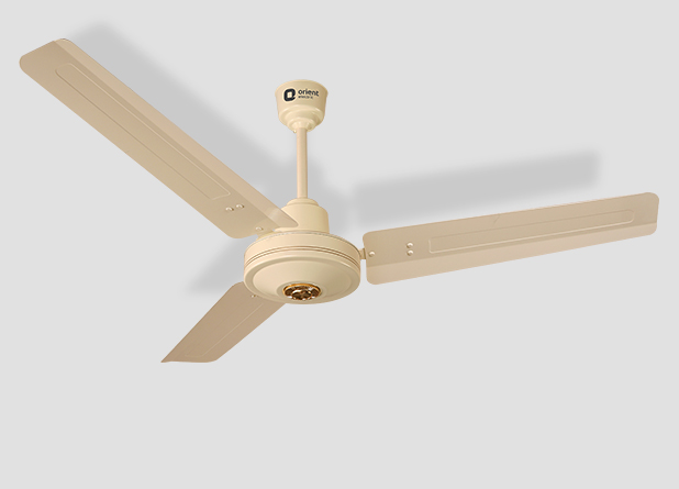 Deluxe Work Horse Ceiling Fan