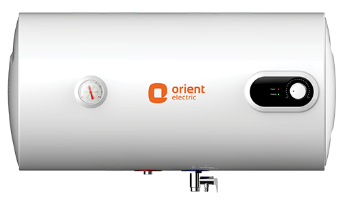Orient EcoWiz Plus Storage Glassline Water Heater