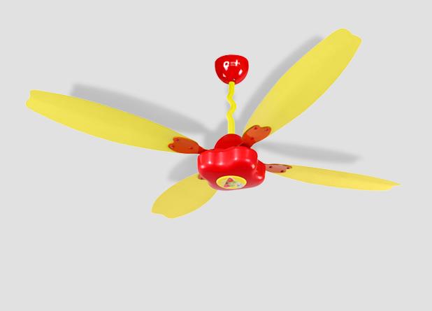 Fantoosh Ceiling Fan