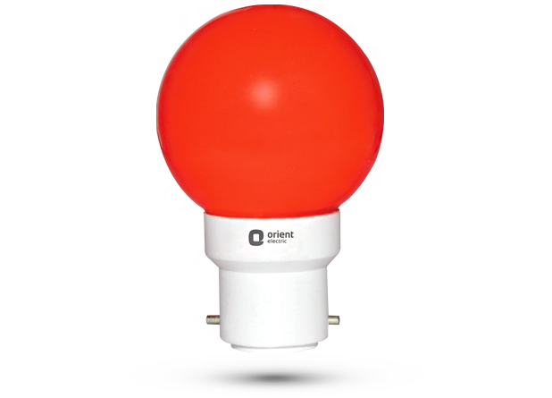 0.5W Red
