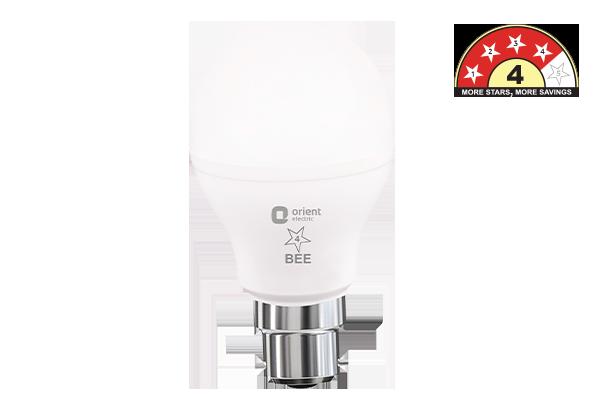 LED Lamp 9W (5 star)