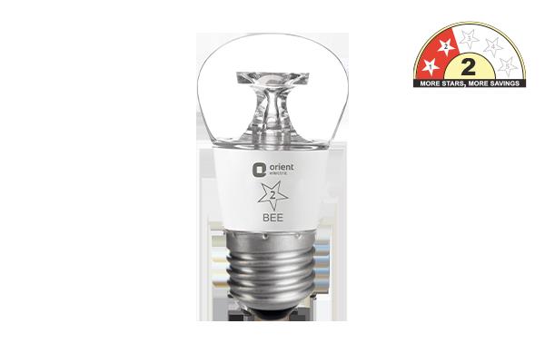 LED Candle Lamp 4.5W