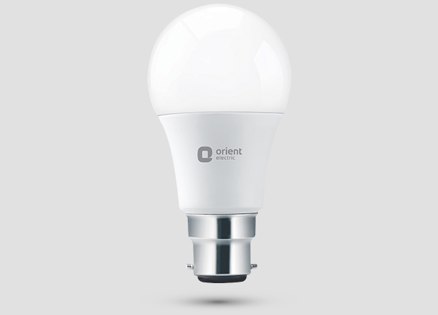 Motion Sensor LED lamp 10W