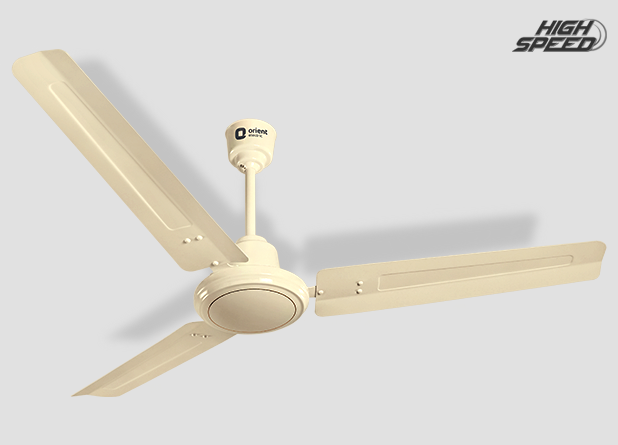 New Air Plus High Speed Ceiling Fan