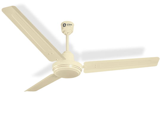 New Breeze Work Horse Ceiling Fan