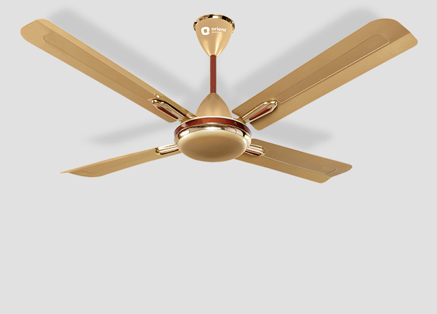 Quadro Ornamental Premium Ceiling Fan