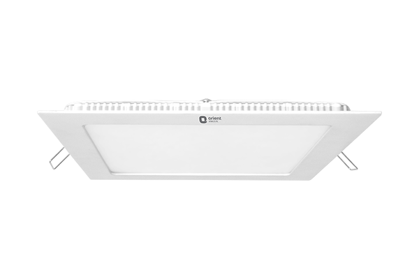 LED Panel Recess- Dimmable 12W