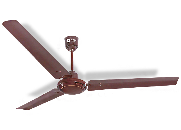 Orient Smart Saver 50 Energy Saving Ceiling Fan Orient