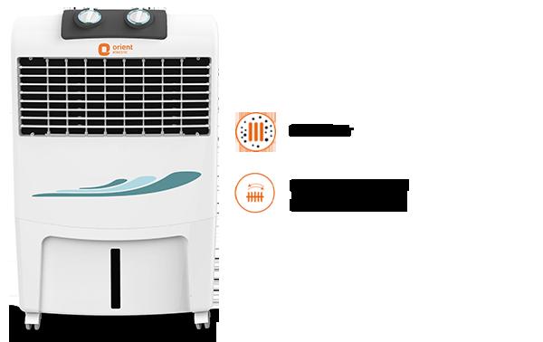 Smartcool Air Cooler