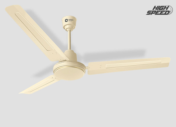 Summer Breeze High Speed Ceiling Fan