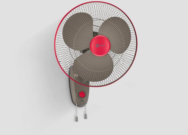 Orient Salon 16wd02 Fan Wall Mounted Fan Orient Electric
