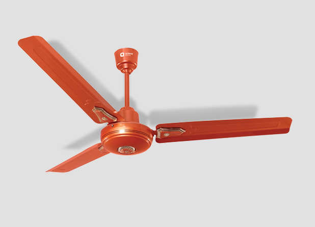 Summer Delite Ornamental Premium Ceiling Fan