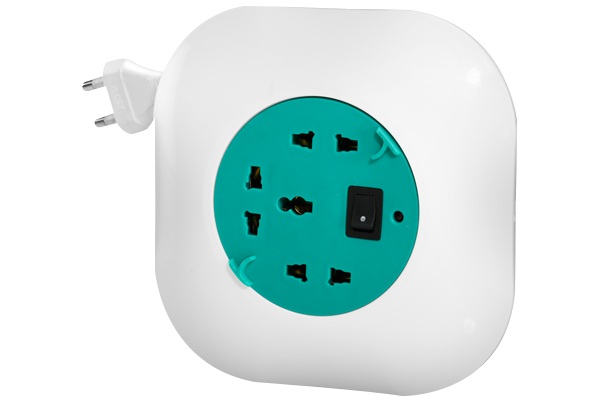 Reel - Oval (2 Pin)