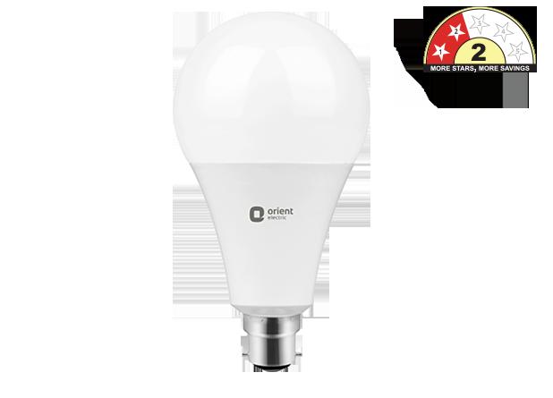 LED Lamp 18W