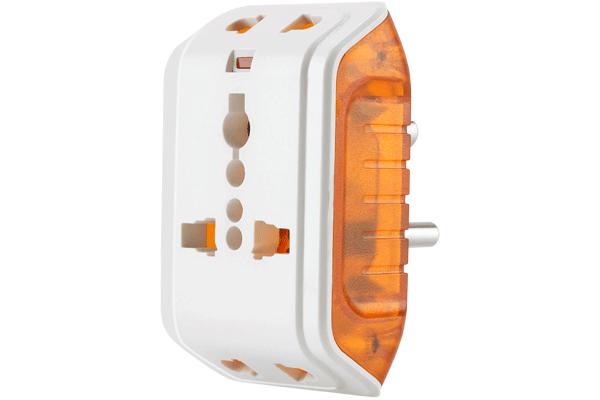Multi Plug Adaptor