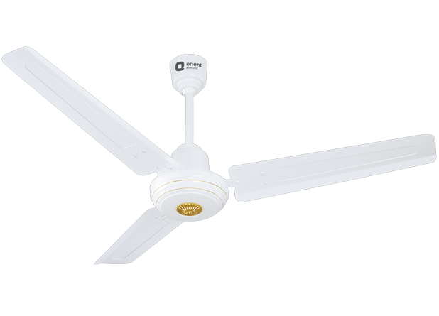 Summer Cool Work Horse Ceiling Fan