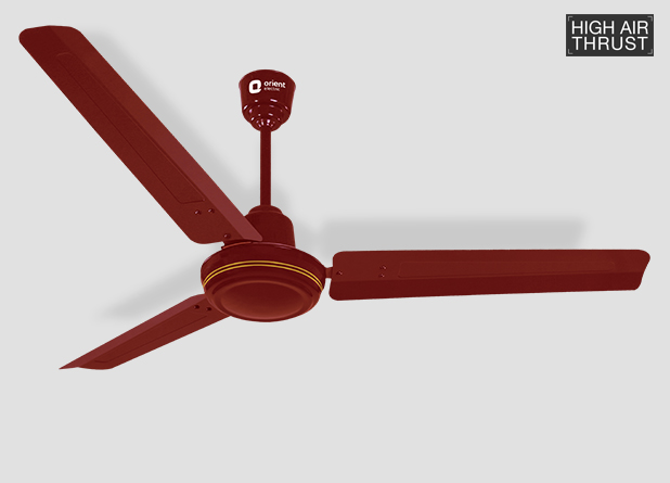 Summer King XL Work Horse Ceiling Fan