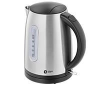 Cleo 02 - Stainless Steel body Electric Kettle