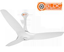 Aeroquiet BLDC Ceiling Fan