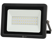 LED FLOOD LIGHT<br>30W