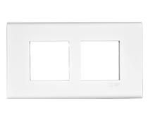 4 Module Combined Plate 58MRWH4004