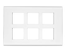 12 Module Combined Plate 58MRWH4008