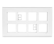 16 Module Combined Plate 58MRWH4009