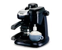EC 9 Steam Coffee Maker