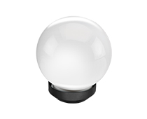 Deco Globe 150 Frosted