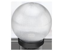 Deco Oval 150 Prismatic