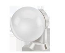 Deco Wall Light Globe