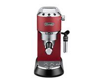 Dedica Style EC 685.R Pump espresso
