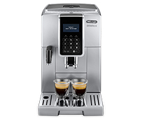Dinamica ECAM 350.75.S Fully Automatic Coffee Machine