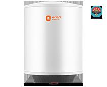 Orient Ecowonder Storage Glassline Water Heater
